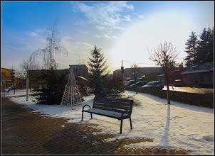 Photo: Turda - Str. Tineretului, Parcul Teilor   - 2019.01.09