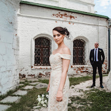Wedding photographer Liza Golovanova (pirojika). Photo of 28.08.2018