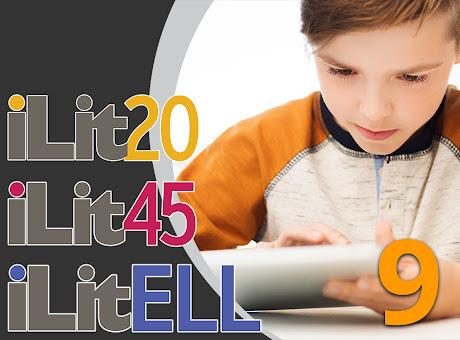 Learn iLit
