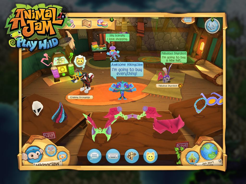 Welcome to the Animal Jam Wiki; Welcome to the Animal Jam Wiki, or the AJ Wiki for short. We are a community revolved around anything relating to Animal Jam, an online game developed by WildWorks; however, we hold no affiliation with the actual game.