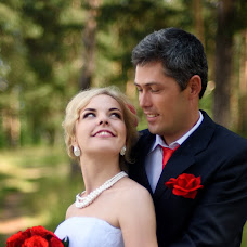 Wedding photographer Denis Shipicov (Denis43). Photo of 01.11.2016