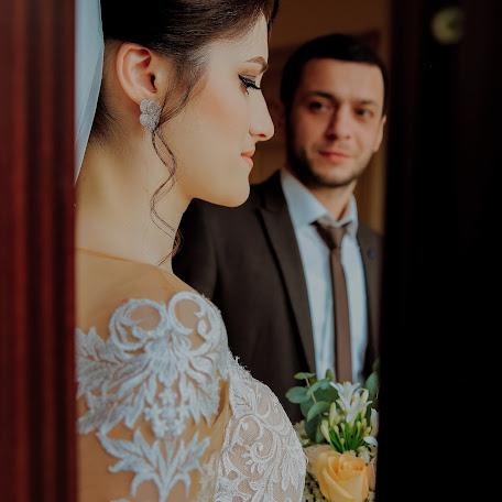 Wedding photographer Kamil Ismailov (kamilismailov). Photo of 09.03.2018
