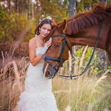 Wedding photographer Tatyana Volkogon (tvolkogon). Photo of 07.01.2016