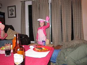 Photo: Fianna at March Madness