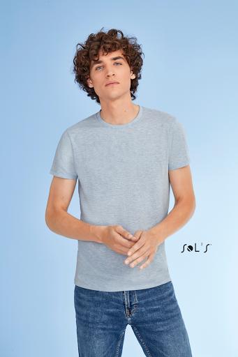 Tee-shirt bio cool max