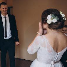 Wedding photographer Aleksandr Zborschik (zborshchik). Photo of 24.12.2017