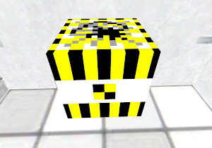 Minecraft NUKE