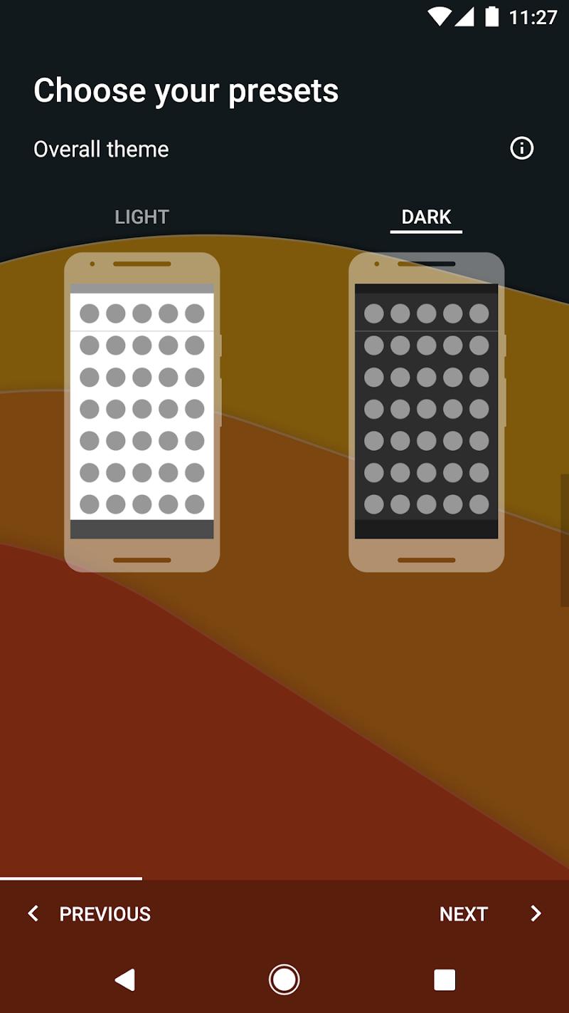 Nova Launcher Screenshot 1