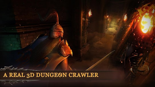 Dungeon & Heroes: 3D RPG 1.5.125 MOD + APK + DATA Download 1