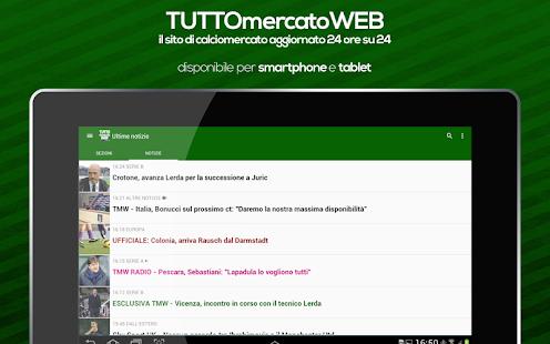 TUTTO Mercato WEB Screenshot 7