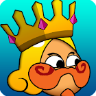 Naked King icon