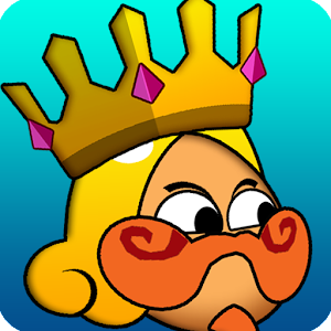 Naked King for PC and MAC