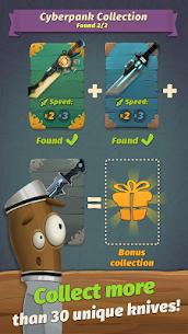 Flip the Knife MOD Apk PvP PRO (Unlocked) Latest 8