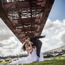 Wedding photographer Ivan Litvinchuk (litvin). Photo of 22.08.2015