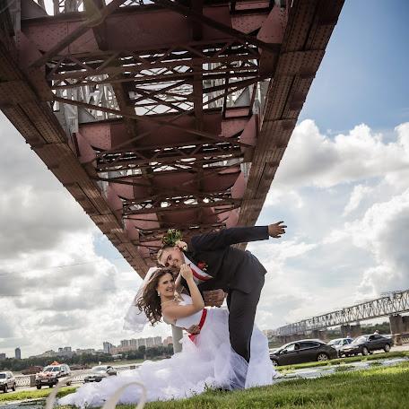 Wedding photographer Ivan Litvinchuk (litvin). Photo of 22.08.2015