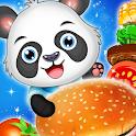 Healthy Eating Diet Kids Food Game - Educational icon
