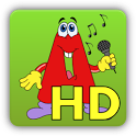 _Kids ABC Phonics THD icon