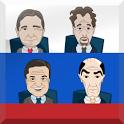 Politična igrica icon
