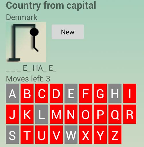 Play Smart Hangman 3.01.29 screenshots 3