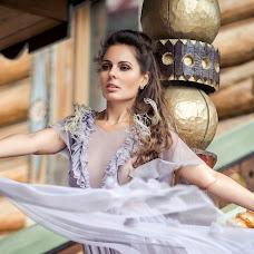 Wedding photographer Anastasiya Ru (whitefoto). Photo of 05.04.2018