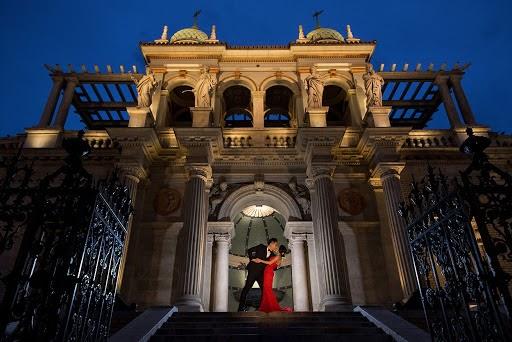 Wedding photographer Graziano Guerini (guerini). Photo of 16.05.2017
