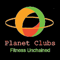 Planet Clubs icon