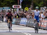 Dries Devenyns wint Cadel Evans Great Ocean Road Race