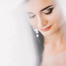 Wedding photographer Marina Kovsh (Shvok). Photo of 22.08.2017