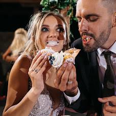 Wedding photographer Anna Radzhabli (radzhablifoto). Photo of 04.09.2018