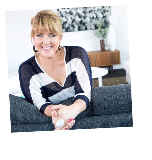 Behind the scenes and business incubator with Naomi Findlay