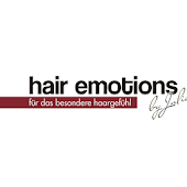 hair emotions by Julia