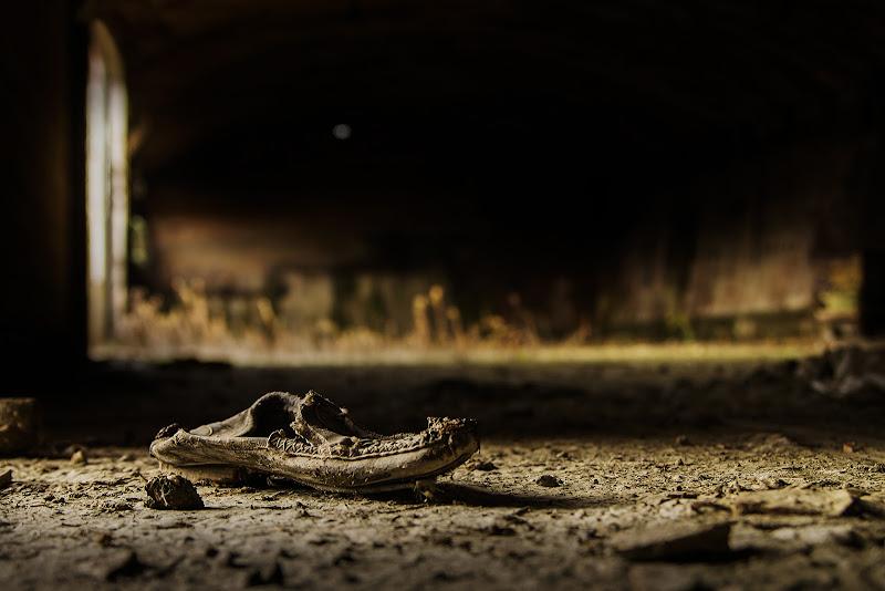 Nel fango di Salvatore Massaiu