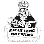 Logo for Rally King Brewing