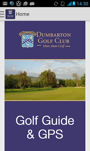 Dumbarton Golf Club