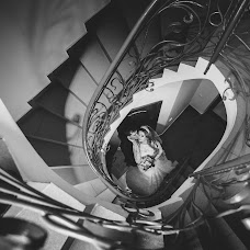 Wedding photographer Artur Slyadnev (Sainmaker). Photo of 02.04.2016