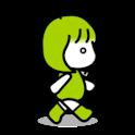 StepCounter Pedometer icon