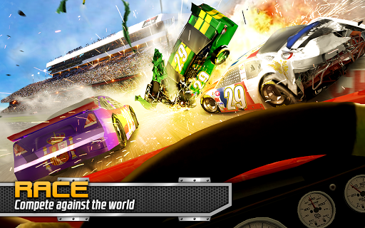 BIG WIN Racing screenshot 14