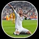 Ramos wallpaper-Madrid-Spain icon