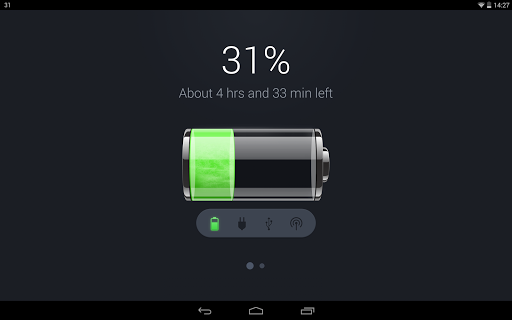 Battery screenshot 12