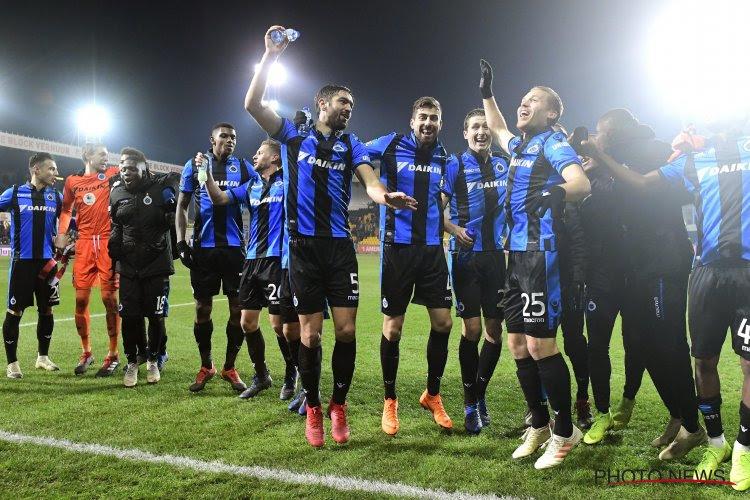 'Aanvaller Club Brugge staat voor exotisch avontuur en tekende zelfs al'