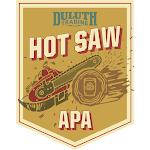 Oakshire Hot Saw APA