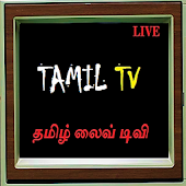 LIVE TV - Tamil Channels HD