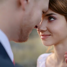 Wedding photographer Stanislav Tyagulskiy (StasONESHOT). Photo of 09.11.2016