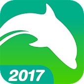 Dolphin Browser für Android 🐬