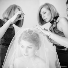Wedding photographer Oksana Olvach (Oxana). Photo of 02.08.2013