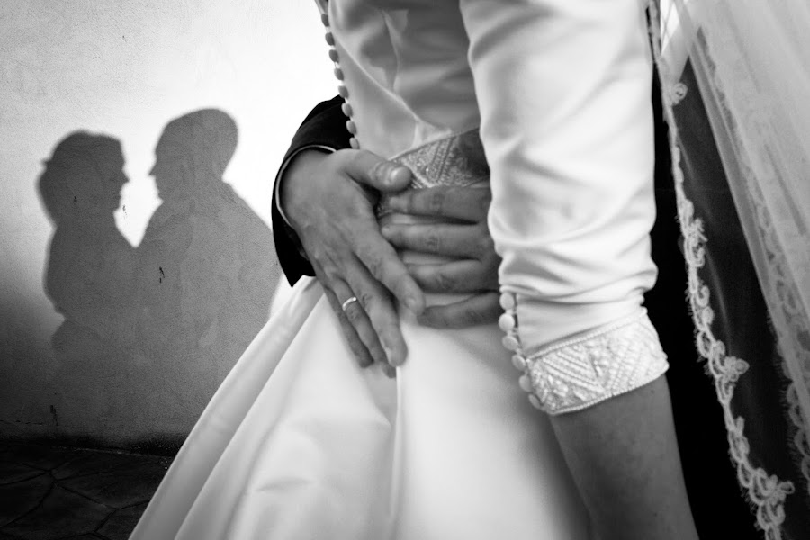 Fotógrafo de bodas Carlota Lagunas (carlotalagunas). Foto del 30.01.2018