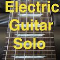 Electric Guitar Solo Addict icon