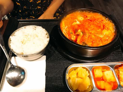醃蘿蔔好吃,CP值高的餐廳