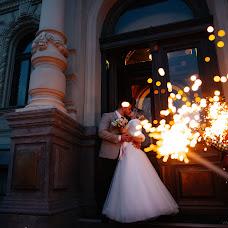 Φωτογράφος γάμων Mariya Latonina (marialatonina). Φωτογραφία: 26.02.2019