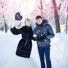 Wedding photographer Irina Lomskova (IrinaLo). Photo of 25.01.2014